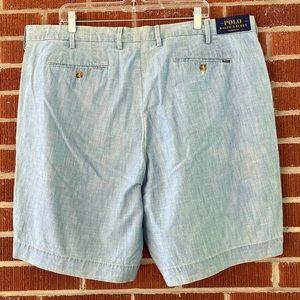 NWT Men's Polo Ralph Lauren Casual Shorts Size 40
